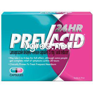 Cómo comprar Prevacid por internet