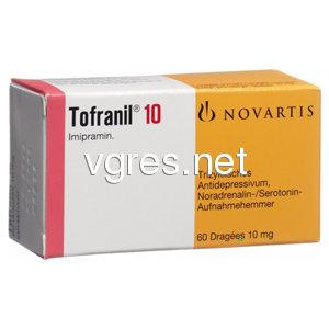 Cómo comprar Tofranil por internet
