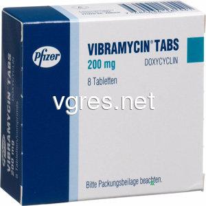 Cómo comprar Vibramycin por internet